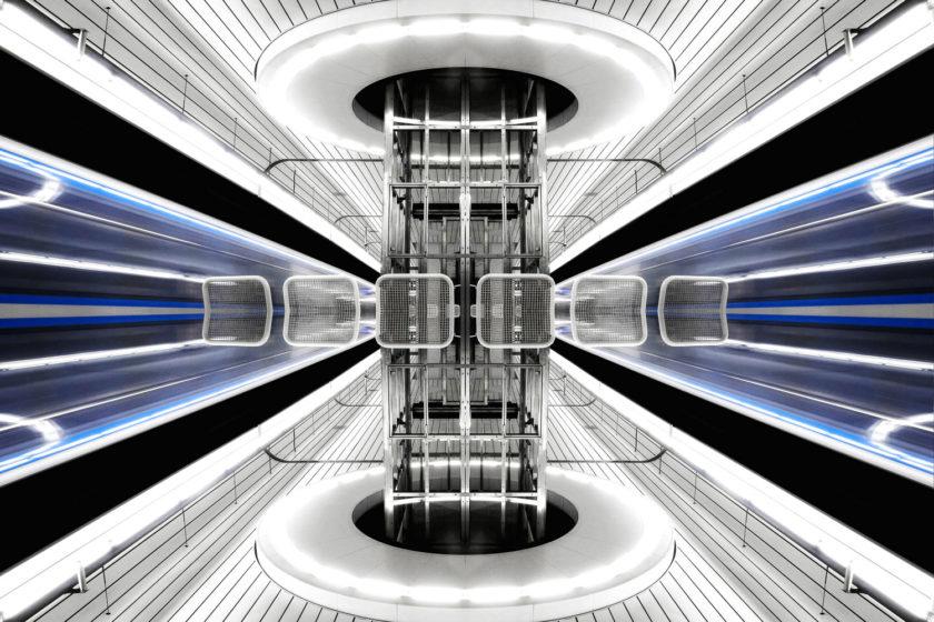 Digitalisierung – immer eine Dimension mehr?