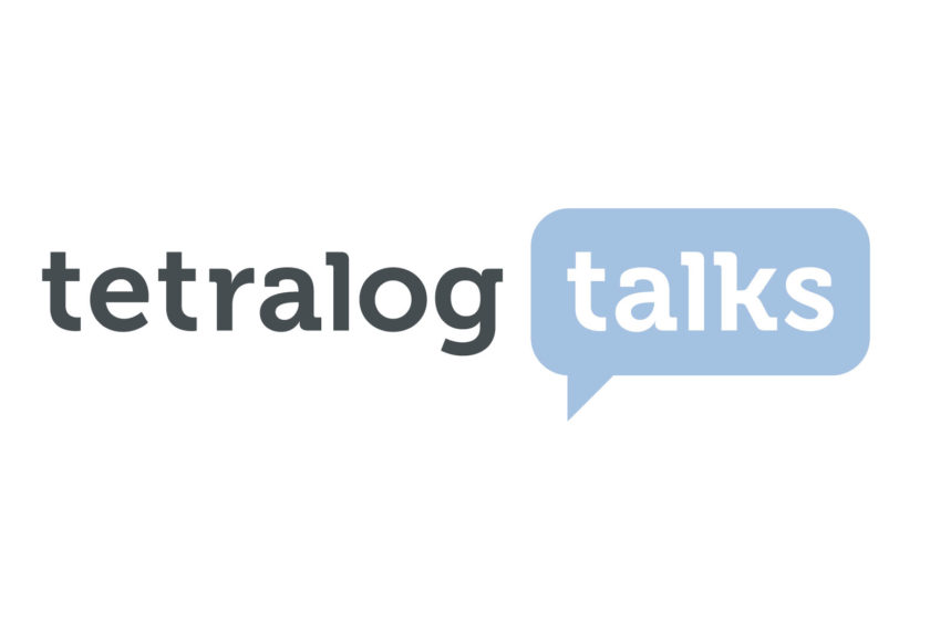 Kundenperspektive statt Robo-Logik: Das waren die tetralog talks 2018